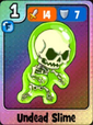 Undead Slime