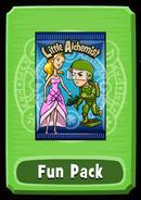 Fun Pack Selector