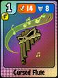 Cursed Flute