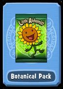 Botanical Pack Selector