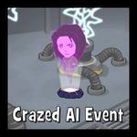 Crazed AI Event