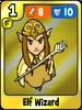 Elf Wizard