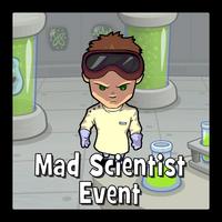 Mad Scientist Icon