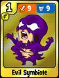 Evil Symbiote
