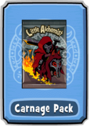 Carnage Pack Selector