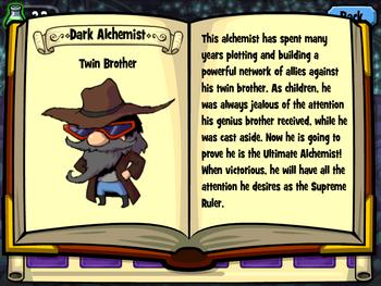 dark alchemist lil alchemist wiki fandom powered by wikia dark alchemist