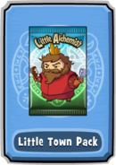 Little Town Pack Selector