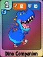 Dino Companion