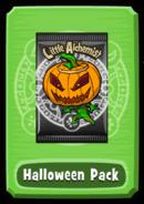 Halloween Pack Selector