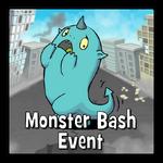 Monster Bash Event