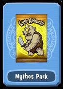 Mythos Pack Selector