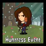 Huntress Event