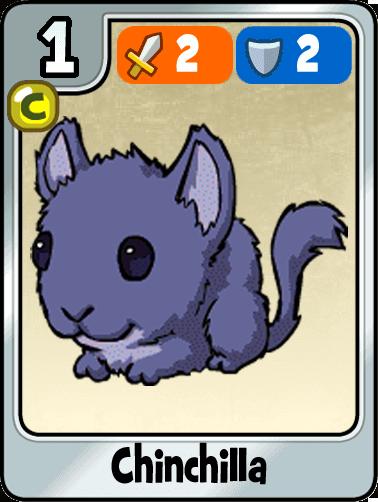 chinchilla lil alchemist wiki fandom powered by wikia
