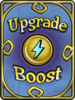 Upgrade boost