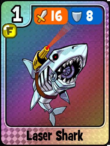 laser shark lil alchemist wiki fandom powered by wikia