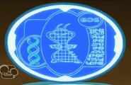 Schlinger Computerbild