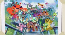 Lilo & Stitch - Ohana - Photo