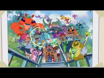 Lilo & Stitch - Ohana