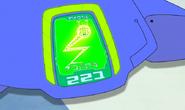Blitzis Computerbild
