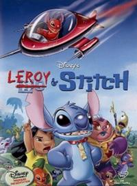 Leroy und Stitch