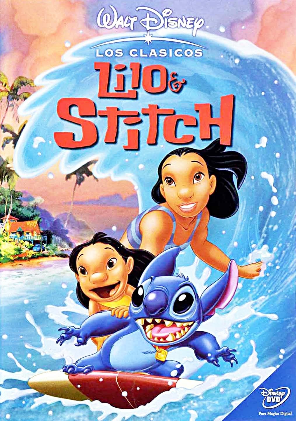 Lilo Und Stitch Film