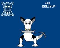 Experiment 449 bellyup by experimentdesignclub d11t2th-fullview