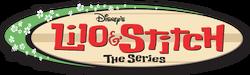 Lilo & Stitch The Series logo