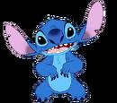"""Stitch Pelekai """"626"""""""