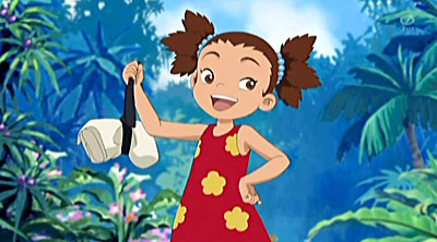 Yuna Kamihara Lilo And Stitch Wiki Fandom Powered By Wikia