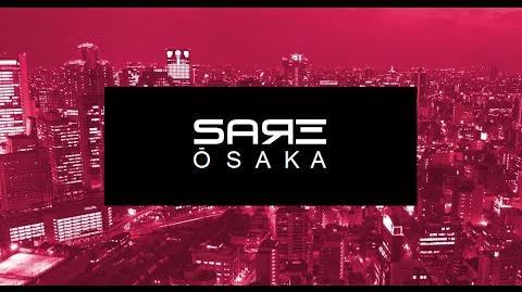 Osaka (Official Audio)