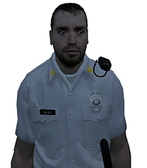 PoliceSergeant