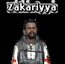 Zakariyya