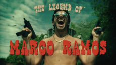 The Legend of Marco Ramos
