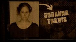 Susanna Travis