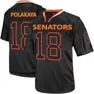 Senator black alt