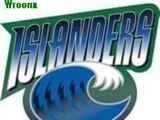 Wroona Islanders