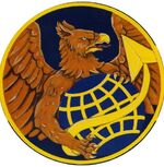 4th Fleet Badge