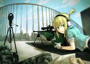 Material Sniper 000