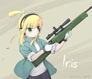 Material Sniper 022