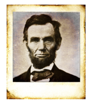 Lincoln-Polaroid