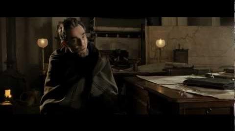 Lincoln - Meet the Man