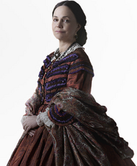 Mary Todd Lincoln