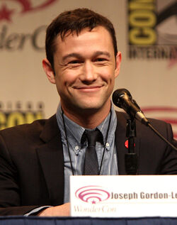 Joseph Gordon-Levitt by Gage Skidmore