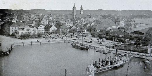 Hafen1900