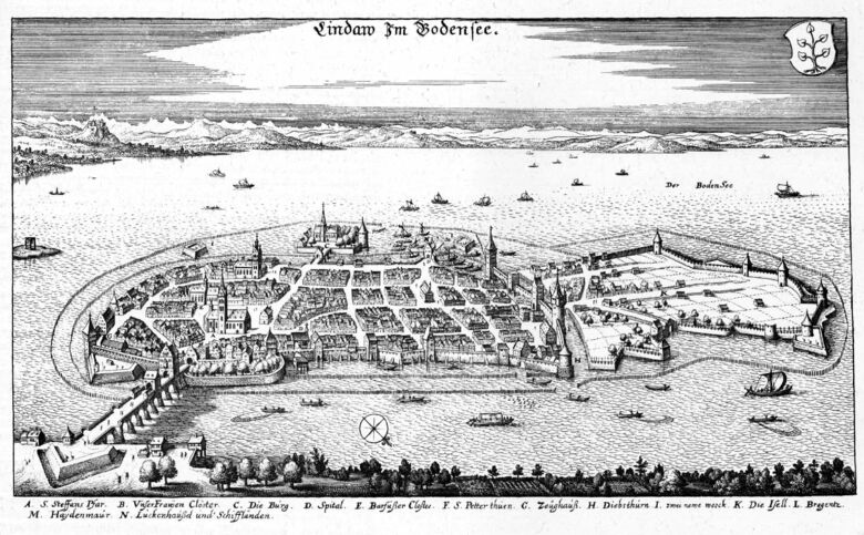 Lindau-Merian-1650