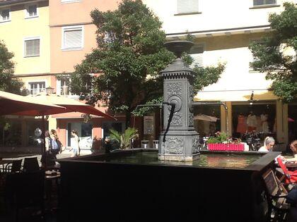 Brunnen paradies 03