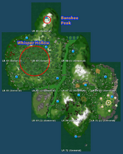 Map-quest5 to quest6