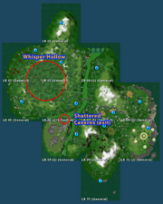 Map-quest4 to quest5