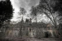 Sanatoorium