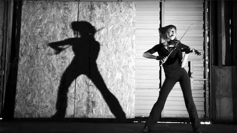 Shadows - Lindsey Stirling (Original Song)